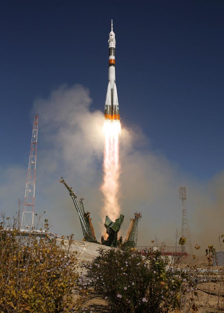 soyuz 1 spacecraft - photo #28