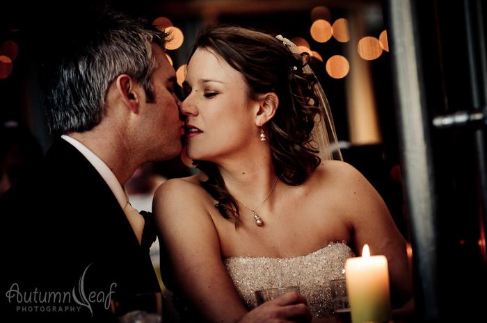 Courtney & Glen - The Romance