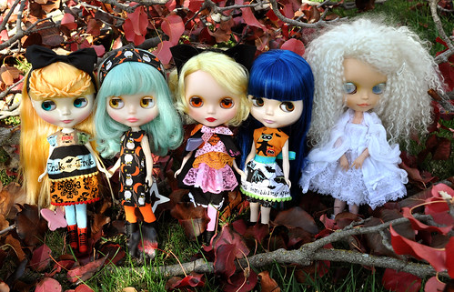 Dolly Halloween