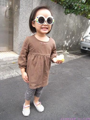 katharine娃娃 拍攝的 1小女王。