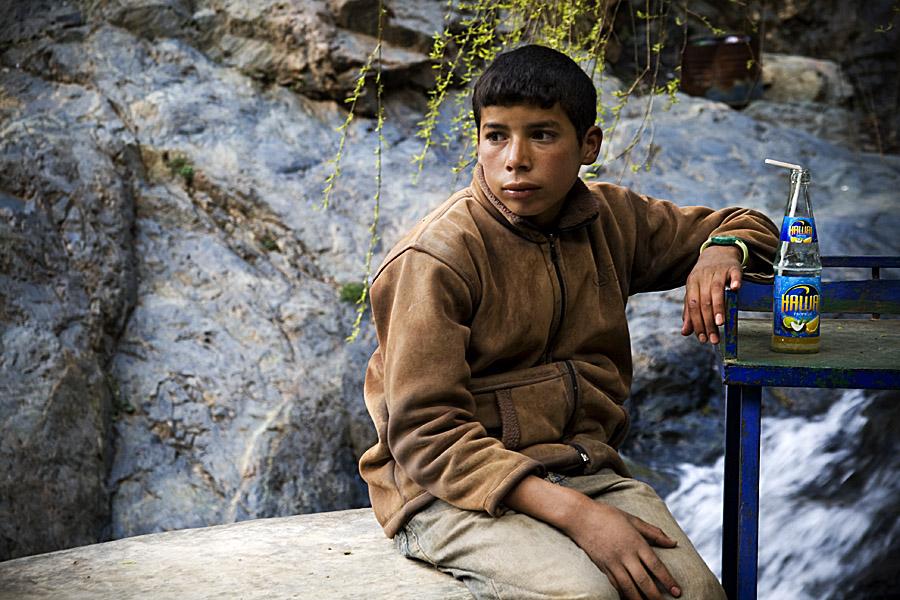 The Berber boy 4063470205_54f2b1fa4c_o