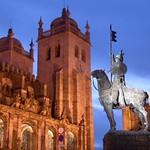 Porto: Sé do Porto