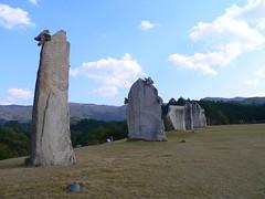 石の風ぐるま #4