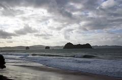 010 (thi.g) Tags: ocean newzealand beach clouds isle thig thilogierschner