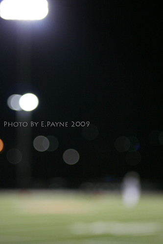 Tuesday Night Lights 1
