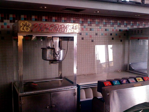 Concession Stand, AMC City Place 10 (1)