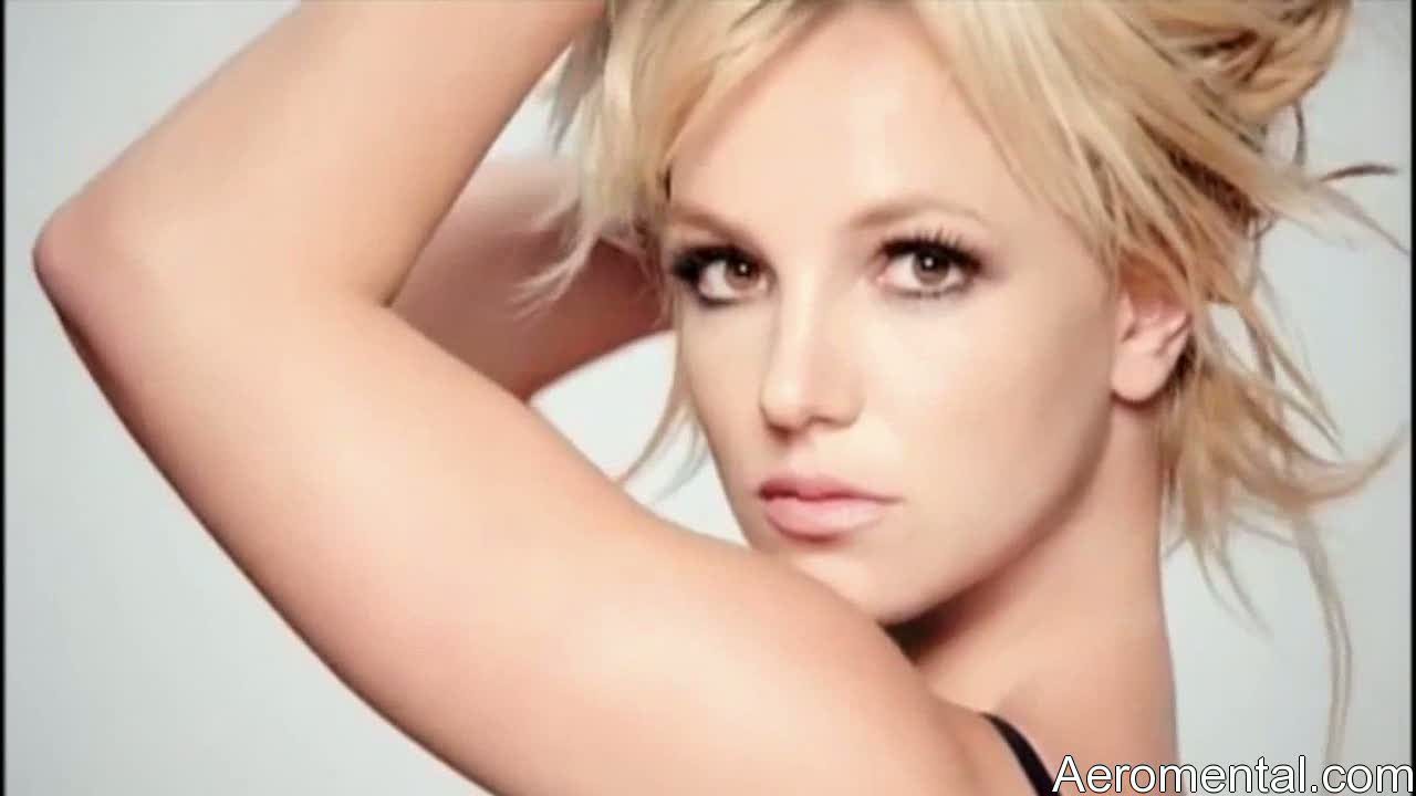 Britney Spears video canción 3