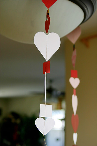 V-day craft