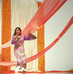 the rehearsal (hanna.bi) Tags: venice wedding rehearsal indian dancer hannabi