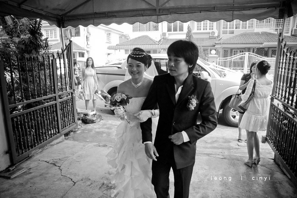 LEONG&CINYI | 2011-17