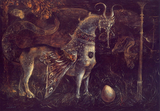 Leonora Carrington - 2