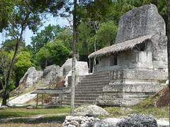 Tikal, Guatemala (Jose Alarco) Tags: