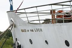 IMGP4533 (Neil MacG) Tags: scotland loch balloch lochlomond lanarkshire paddlesteamer maidoftheloch