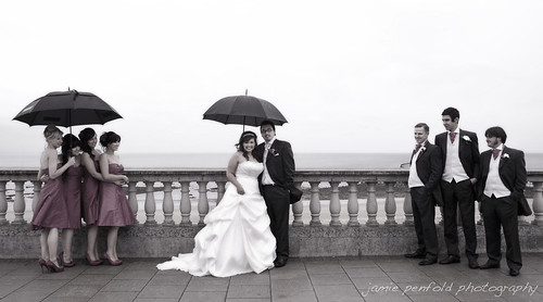 Lindsay and David by Jamie Penfold Photography