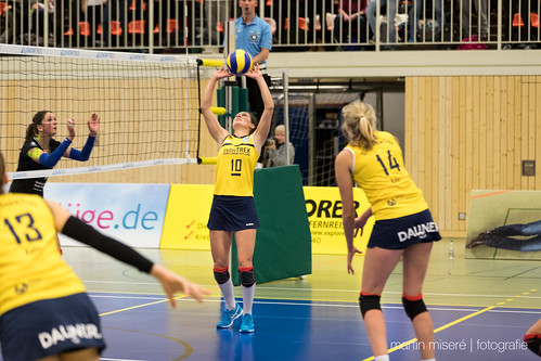 "5. Heimspiel vs. TV Gladbeck • <a style=""font-size:0.8em;"" href=""http://www.flickr.com/photos/88608964@N07/31974494264/"" target=""_blank"">View on Flickr</a>"