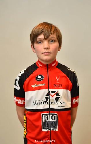 Wim Ruelens Lotto Olimpia Tienen 2017-144