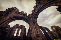 @ Llanthony Priory (technodean2000) Tags: llanthony priory mid wales uk nikon d610 lightroom clone architecture outdoor building ruins