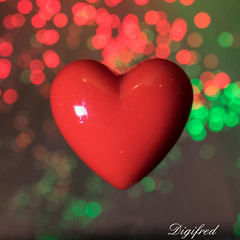 My Heart To You. (Digifred.) Tags: macromondays heart digifred 2016 macro pentaxk3 inspiredbyasong myhearttoyou donwilliams red hart valentine valentijn