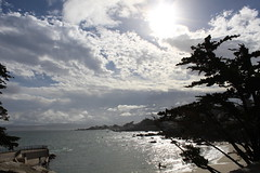 Lovers Point Beach Cafe (SeeMonterey) Tags: lovers point beach cafe pacificgrove monterey dining restaurant
