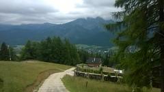 Giewont (szanownypanadam) Tags: tatry giewont gubałówka mountains tatra zakopane hiking outdoor