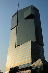 Shanghai - Ciro's Plaza (cnmark) Tags: china road plaza west building tower glass architecture modern facade skyscraper buildings geotagged shanghai explore   nanjing grattacielo gebude lu xi wolkenkratzer rascacielo gratteciel  arranhacu blueribbonwinner otw ciros  explored nanjingroadwest allrightsreserved passionphotography theunforgettablepictures theperfectphotographer goldstaraward  geo:lat=31232853 geo:lon=121465037