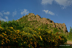 Nature (kezwan) Tags: sky flower berg spring blommor 2009 kurdistan vr 1on1 mauntain zer kezwan iya    n       asman xweza sirut   gl