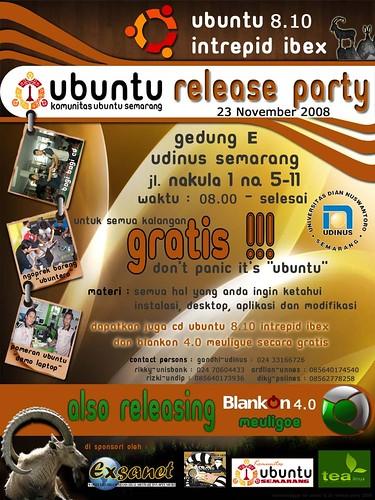 Semarang Ubuntu IRP