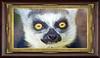 Ritratto con Cornice (Piero Gentili) Tags: photoshop ritratto soe cornice fotomontaggio lemure gentili lemurecatta piero20051 pierogentili gentilipiero pierpaologentili