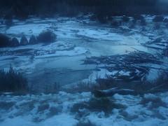 Ushuaia2009018 (Daniel.Lgnes) Tags: ushuaia sur argentina tierradelfuego bosque canalbeagle mountain south belleza paisaje frio cold sea blue hielo snow ice white vida life