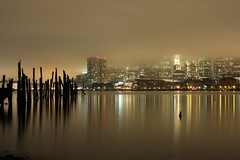 Fog rolling into Boston Harbor.. (*Michelle*(meechelle)) Tags: boston explore inspire fp frontpage 5star wmp eastboston bostonist blueribbonwinner abigfave anawesomeshot citrit ysplix betterthangood theperfectphotographer bostonphotowalk vosplusbellesphotos fpexplore paololivornosfriends saariysqualitypictures reflectsobsessions capturethefinest visionqualitygroup absolutelyperrrfect carltonswharf bm052909 newgoldenseal