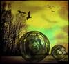 The Spell (GôDiNô) Tags: photomanipulation fantastic surrealism digitalart blueribbonwinner abigfave godino memoriesbook theunforgettablepictures awardtree artistictreasurechest themonalisasmile miasbest thetheatreoftheabsurd therevengeofthebizarre