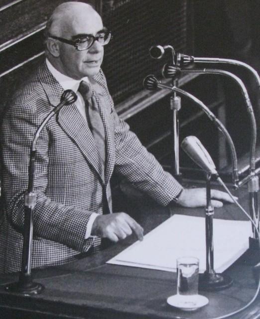 Georgios Rallis