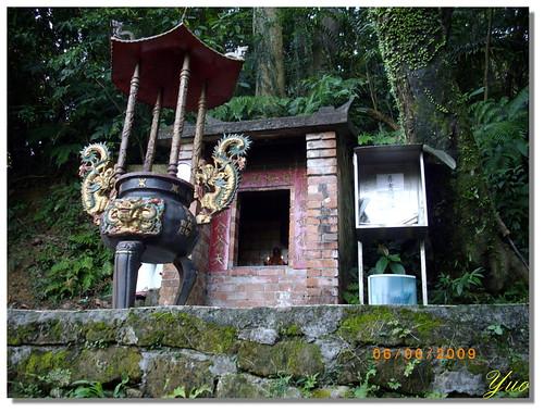 小土地公廟