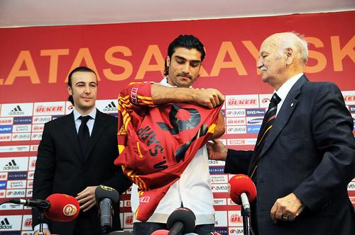 Mustafa Sarp & Bulent Eken