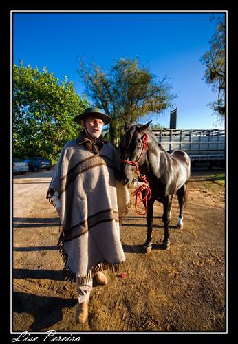 Terceira Cavalgada Ecológica - 07/06/09