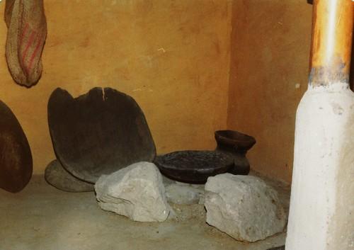 cerámicas Tierradentro Colombia