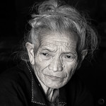 Generations -- Hmong Great Grandmother