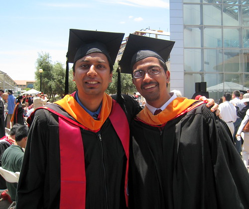 graduation masters hood