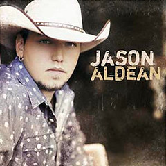 Jason Aldean (2005) self titled debut