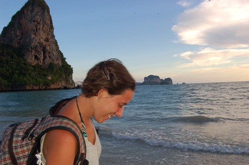 Thailandia: Railay Beach Krabi