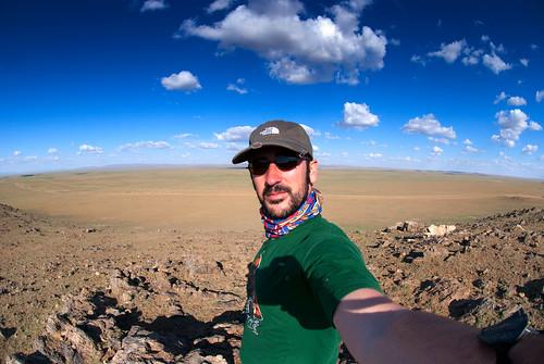Gobi Desert 08