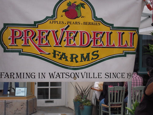 PREVEDELLI FARMS