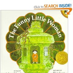 the-funny-little-woman