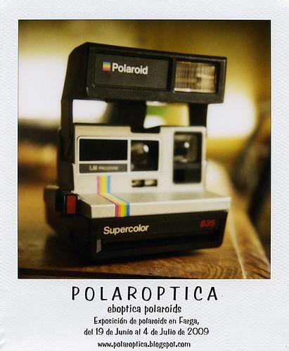 Exposición Polaroptica