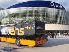 radioeins-Bus
