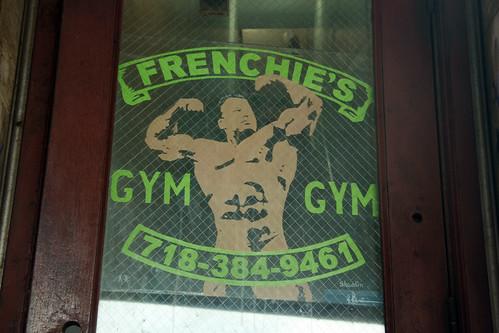Gym Ext 04