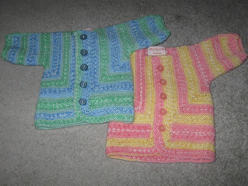 baby surprise jackets