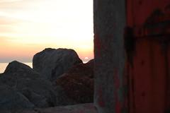 DSC_6489 (luca-zuliani) Tags: tramonto trieste diga