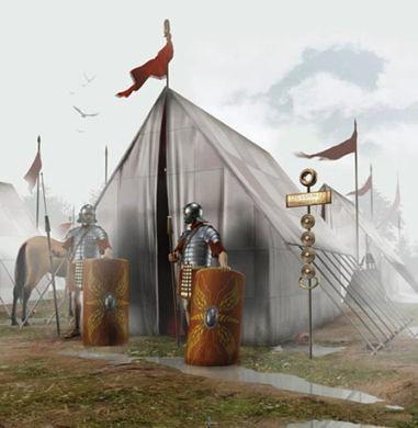 Alesia Universal Wine Festival O della vera storia dell'assedio di Alesia