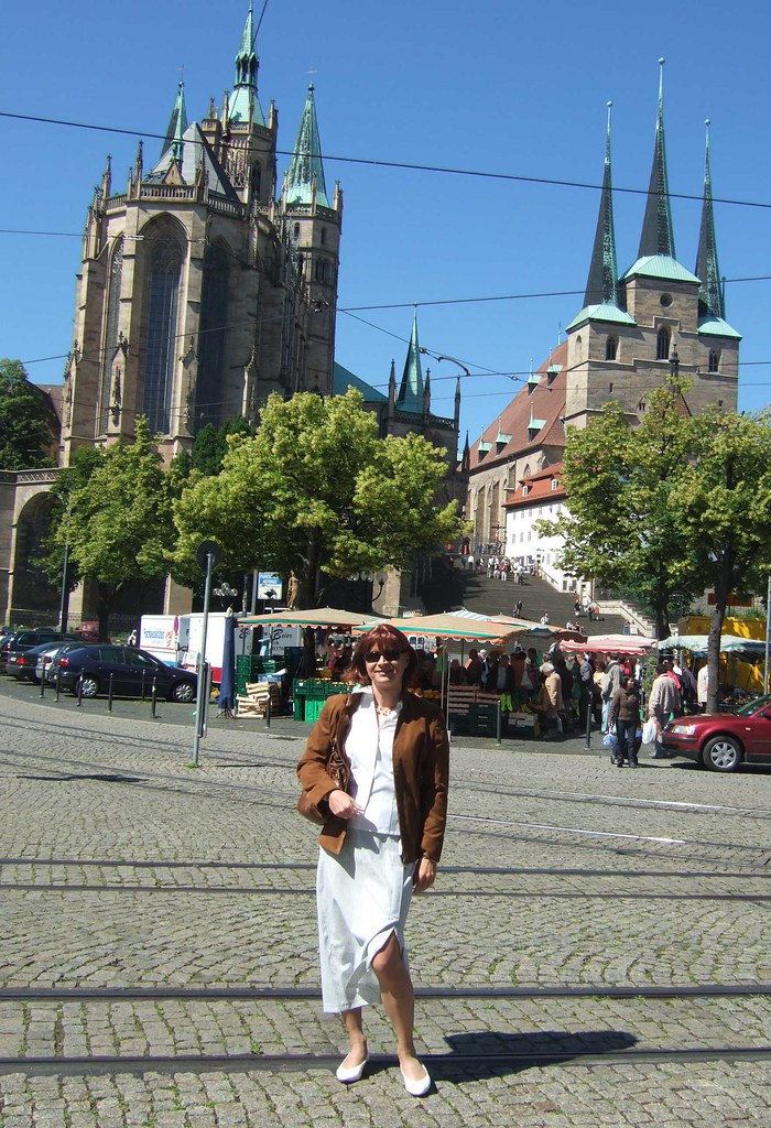 erfurt women Meet erfurt (thuringen) women for online dating contact german girls without registration and payment you may email, chat, sms or call erfurt ladies instantly.
